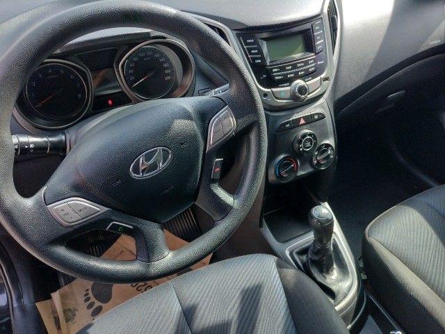 Hyundai HB20S 1.6 Comfort Plus 2014 - Foto 11
