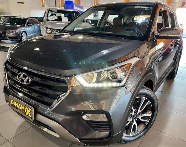 Hyundai Creta Prestige 2.0 At 2018 - Foto 2