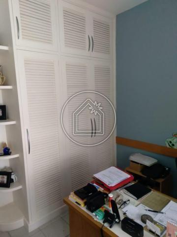 Apartamento à venda com 4 dormitórios em Leblon, Rio de janeiro cod:892920 - Foto 16