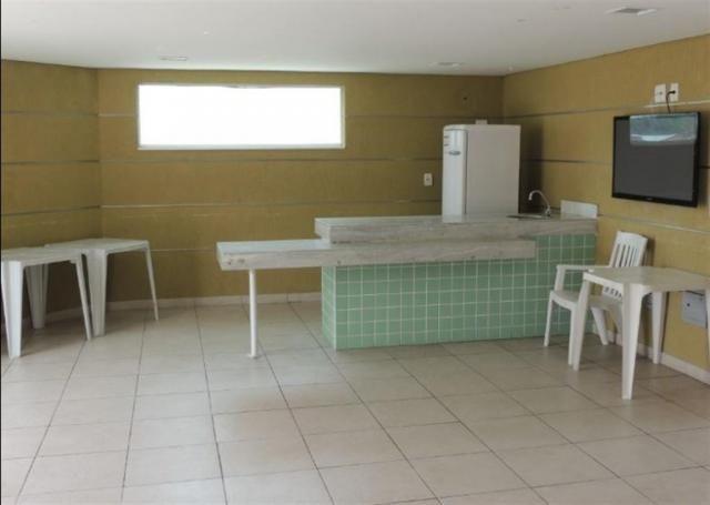 Apartamento à venda com 2 dormitórios em Parque das palmeiras, Angra dos reis cod:BA21328 - Foto 19