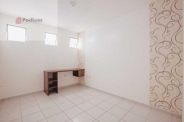 Apartamento à venda com 3 dormitórios em Portal do sol, João pessoa cod:35171-38226 - Foto 2