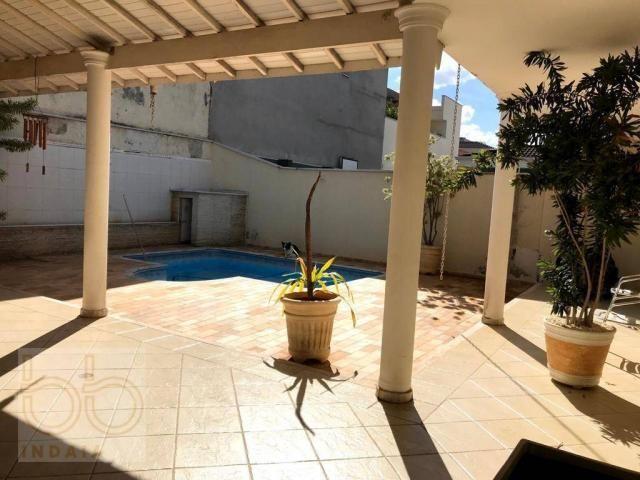 Casa com 3 dormitórios à venda, 336 m² por R$ 1.120.000,00 - Condomínio Amstalden Residenc - Foto 13