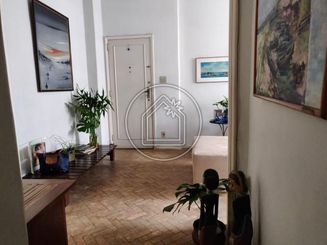 Apartamento à venda com 3 dormitórios em Flamengo, Rio de janeiro cod:892784 - Foto 9