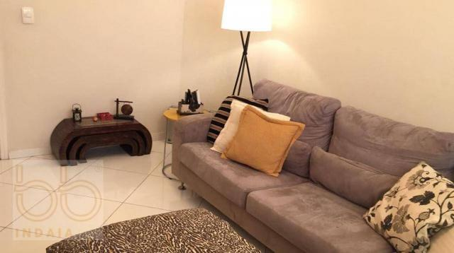 Casa com 3 dormitórios à venda, 336 m² por R$ 1.120.000,00 - Condomínio Amstalden Residenc - Foto 4