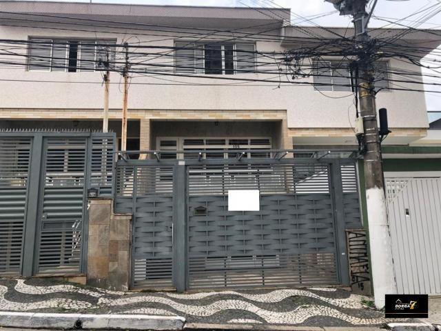 Casa para alugar com 4 dormitórios em Tatuapé, São paulo cod:1196 - Foto 18