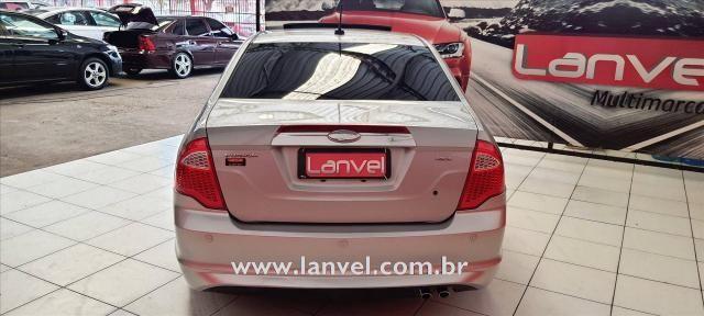 FUSION 2010/2010 2.5 SEL 16V GASOLINA 4P AUTOMÁTICO - Foto 4