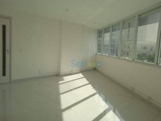 Sala para alugar, 29 m²em Santa Rosa - Niterói/RJ - Foto 4