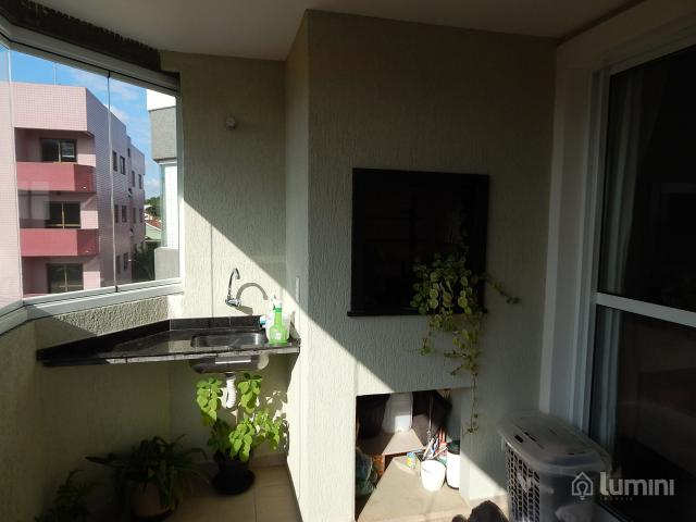 Apartamento à venda com 3 dormitórios em Estrela, Ponta grossa cod:A528 - Foto 19