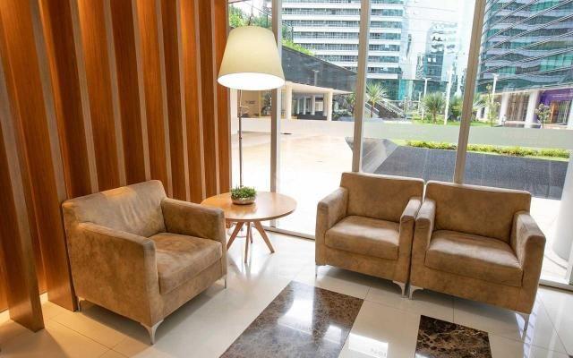 Apartamento à venda com 1 dormitórios em Asa norte, Brasília cod:BR1AP12474 - Foto 13