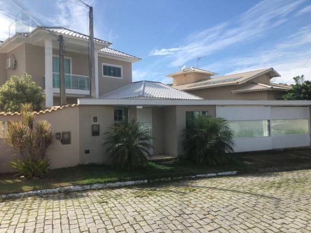 Casa com 3 dormitórios à venda, 400 m² por R$ 1.200.000,00 - Centro - Maricá/RJ - Foto 3