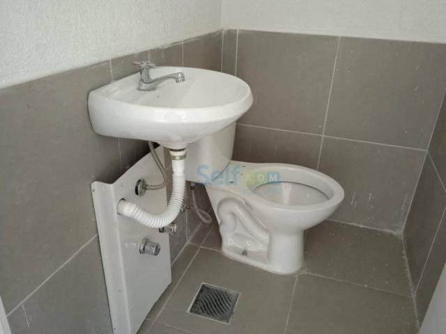 Sala para alugar, 29 m²em Santa Rosa - Niterói/RJ - Foto 7