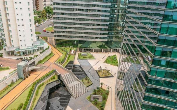Apartamento à venda com 1 dormitórios em Asa norte, Brasília cod:BR1AP12474 - Foto 14
