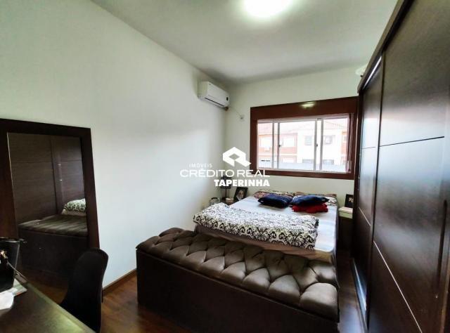 Apartamento à venda com 1 dormitórios em Pinheiro machado, Santa maria cod:100460 - Foto 11