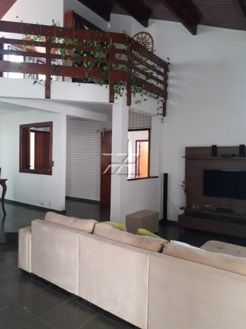 Casa à venda com 4 dormitórios em Jardim américa, Rio claro cod:10089 - Foto 2