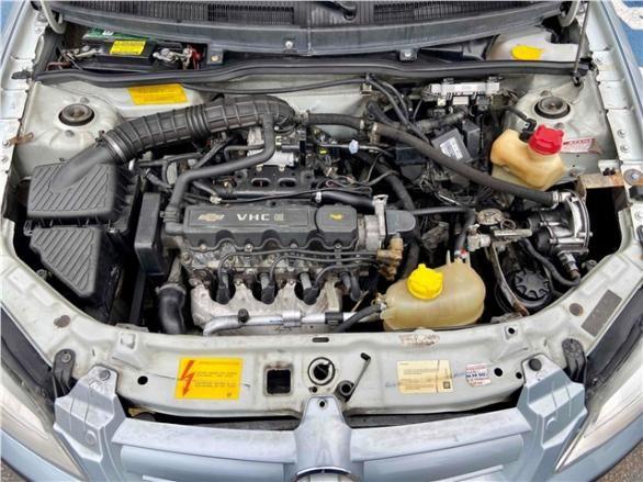 Chevrolet Celta 1.0 mpfi vhce spirit 8v flex 4p manual - Foto 8