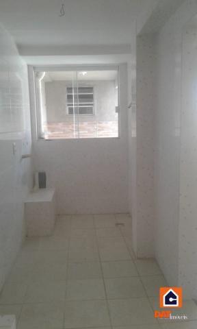 Casa de condomínio para alugar com 2 dormitórios em Uvaranas, Ponta grossa cod:850-L - Foto 8