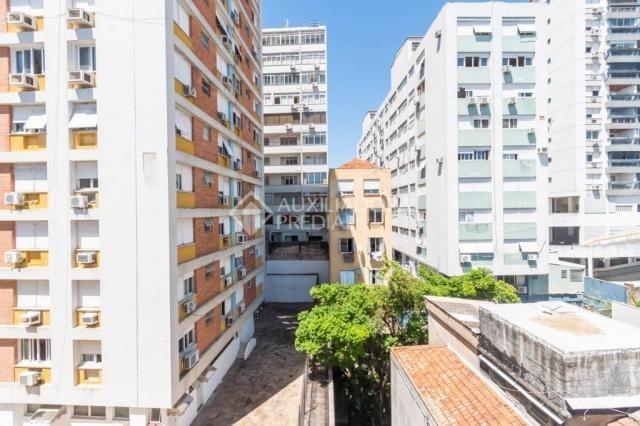 Apartamento para alugar com 2 dormitórios em Independência, Porto alegre cod:252816 - Foto 20