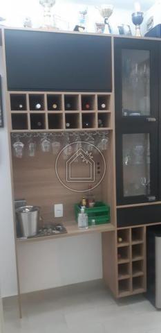Apartamento à venda com 3 dormitórios em Tijuca, Rio de janeiro cod:893265 - Foto 8