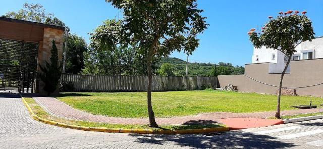 Terreno no Residencial Parque das Oliveiras, Santa Maria/RS