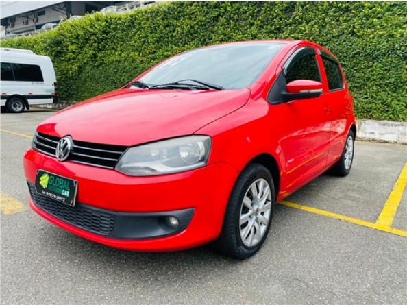 Volkswagen Fox 1.0 mi trend 8v flex 4p manual - Foto 3