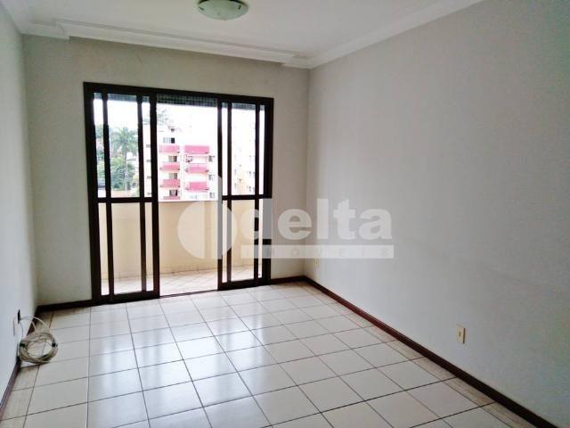 Apartamento para alugar com 3 dormitórios em Santa maria, Uberlandia cod:642647 - Foto 2