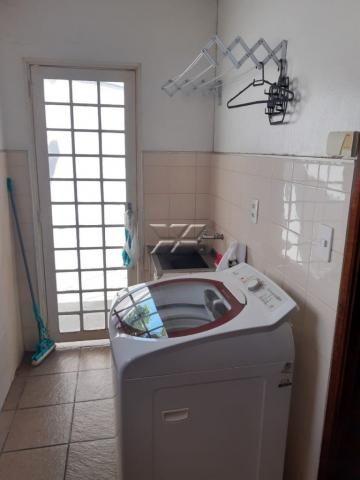 Casa à venda com 4 dormitórios em Jardim américa, Rio claro cod:10089 - Foto 8