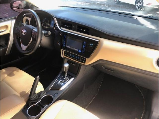 Toyota Corolla 2.0 ALTIS 16V FLEX 4P AUTOMATICO - Foto 4