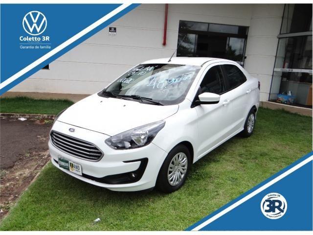 Ford KA 1.0 TI-VCT FLEX SE SEDAN MANUAL
