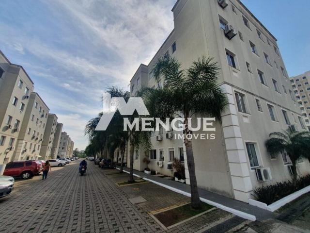 Apartamento à venda com 2 dormitórios em São sebastião, Porto alegre cod:11082