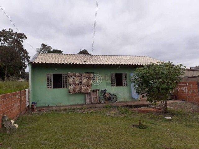 Edícula com 1 dormitório à venda, 48 m² por R$ 130.000,00 - Jardim Itaipu - Foz do Iguaçu/ - Foto 2