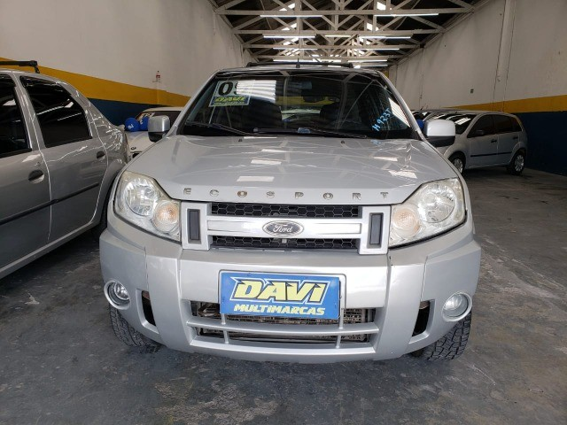 ford eco sport xlt 2,0 aut 2008 - Foto 5