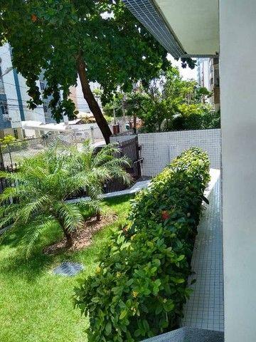 Apartamento 2 quartos 1 suíte nascente Costa Azul - Salvador - BA - Foto 7
