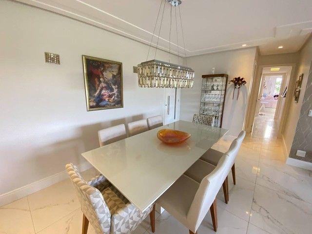 Apartamento venda com 180 metros quadrados com 3 quartos suítes em Patamares - Salvador -  - Foto 12