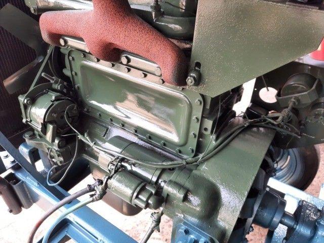 Motor de Irrigação Mercedes 4 cilindros - Foto 2