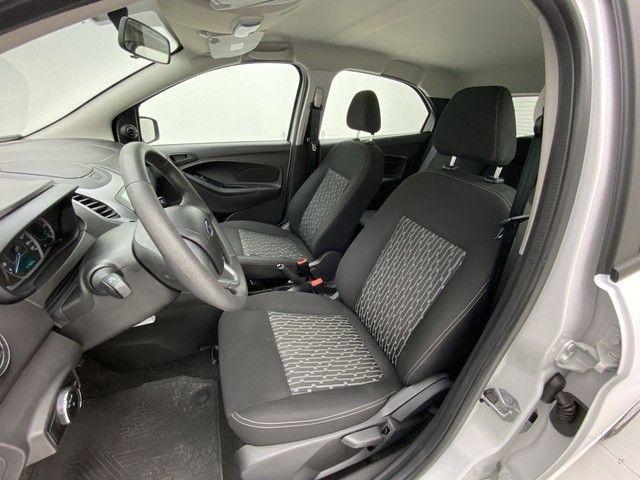 Ford KA Ka 1.5 SE/SE PLUS 16V Flex 5p - Foto 15