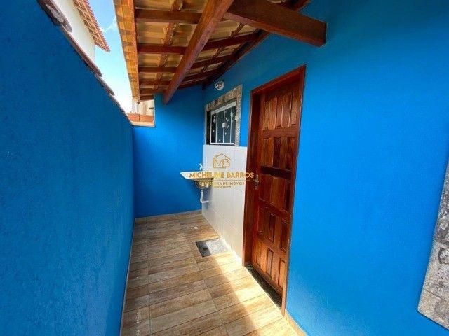 Jd/ Maravilhosa casa em Unamar - Foto 16
