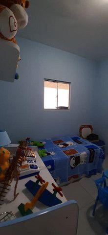 Vende-se Casa com 2 quartos (sendo uma Suite), 2 salas, de esquina - Foto 15