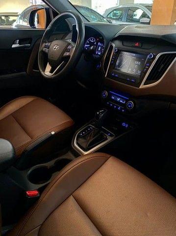 Hyundai Creta Prestige 2.0 At 2018 - Foto 19