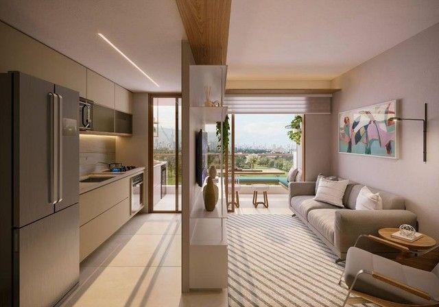 Apartamento para venda com 54 metros quadrados com 2 quartos em Caxangá - Recife - PE - Foto 3
