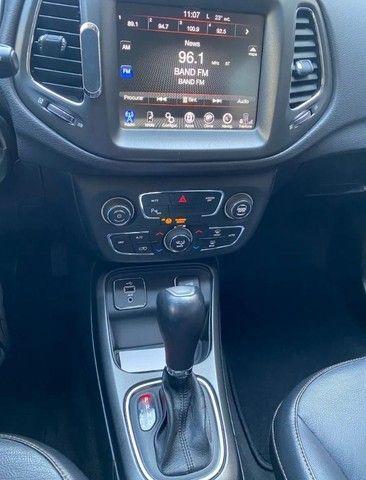 Jeep Compass 2.0 *Parcelo* - Foto 9