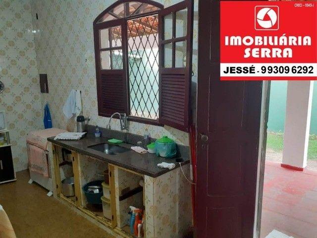 JES 002. Casa em jacaraípe 3 quartos 2 suítes, quintal, varanda. Há 100 M da praia.  - Foto 12