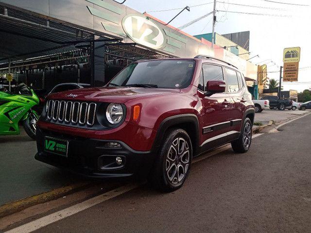 Jeep renegade longitude 2016 - Foto 2
