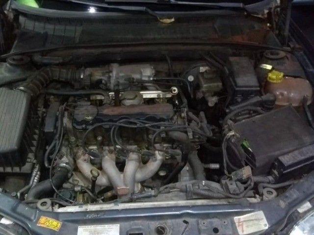 Vectra Chevrolet 2.2  GLS 1999 - Foto 3