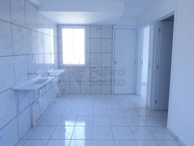 Apartamento para alugar com 2 dormitórios em Fragata, Pelotas cod:L25806 - Foto 16