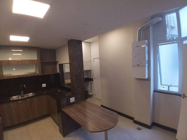 Apartamento com 3 dormitórios à venda, 111 m² por R$ 1.100.000,00 - Flamengo - Rio de Jane - Foto 11