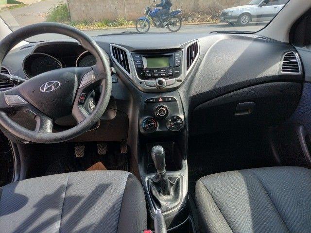 Hyundai HB20S 1.6 Comfort Plus 2014 - Foto 6