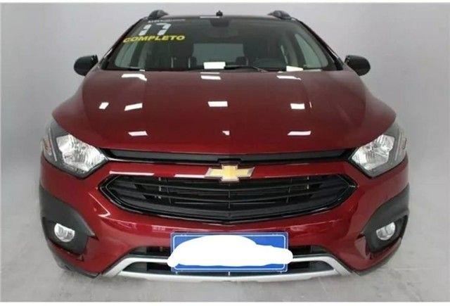 Chevrolet Ônix Vermelho  - Foto 6