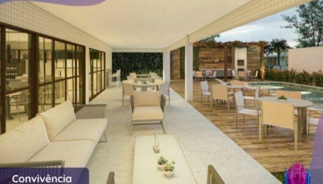 KMRL- Edf. Shopping Living Residence apt 1703 exclusivo todo no Acabamento Delux - Foto 11