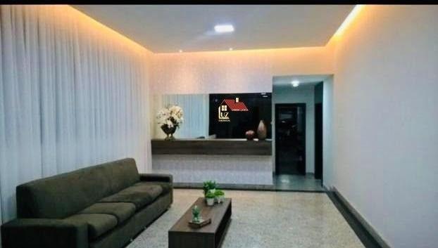 Geovannny Torres Vende - Ed Alves Melo 140m 3 suites !@