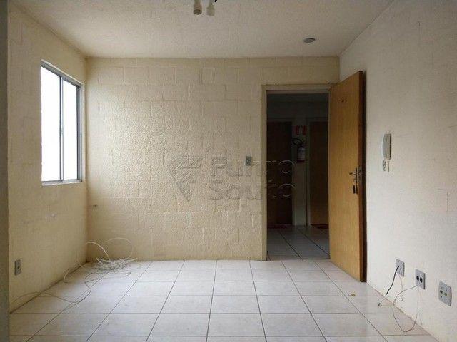 Apartamento para alugar com 2 dormitórios em Areal, Pelotas cod:L16377 - Foto 9